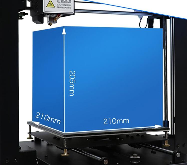 Anycubic I3 Mega 3D Printer_03