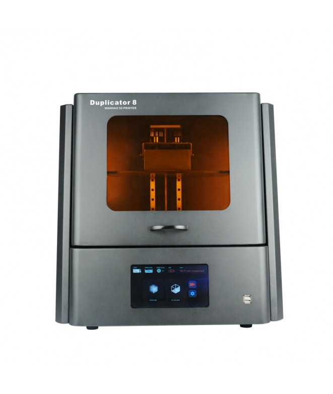 Wanhao Duplicator 8 UV Resin DLP