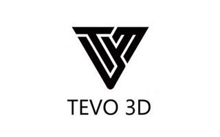 TEVO 3D-logo-slider