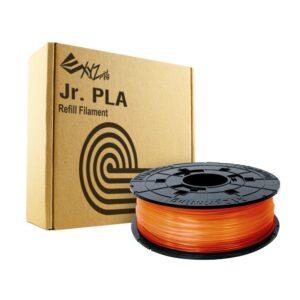 XYZprinting Da Vinci Junior / Mini PLA – 600g – Tangerine