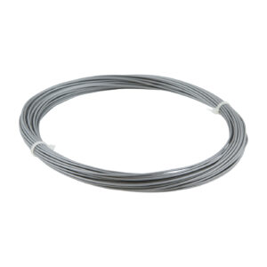 PrimaSelect PLA Sample – 2.85mm – 50 g – Silver