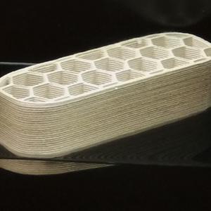 LayFilaments LAYWOODmeta5 Filament – 2.85mm – 250 g