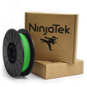 NinjaTek Cheetah Flexible – 2.85mm – 0.5 kg –  Grass Green