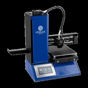 PrimaCreator P120 v4 – Blue