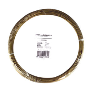 PrimaSelect ABS – 1.75mm – 50 g – Bronze