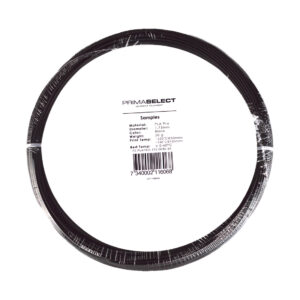 PrimaSelect PLA PRO – 1.75mm – 50 g – Black