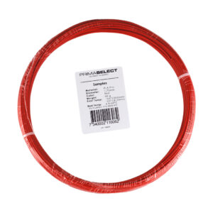 PrimaSelect PLA PRO – 1.75mm – 50 g – Red