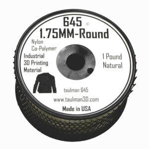 Taulman 645 Nylon – 1.75 mm – 450g – Natural