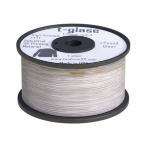 Taulman t-glase PETT – 1.75mm – 450g – Clear