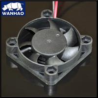 Wanhao 24V motherboard fan Duplicator 4, 4X, 4S.
