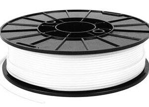 NinjaFlex Filament  – 1.75mm – 0.5 kg – Snow White