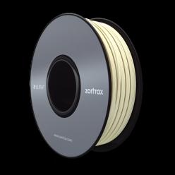 Zortrax Z-ULTRAT Filament – 1.75mm – 800g – Ivory