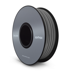 Zortrax Z-ULTRAT Filament – 1.75mm – 800g – Cool Grey