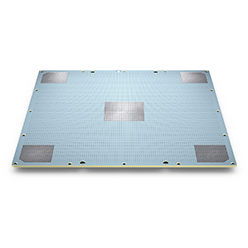 Perforated Plate V2 for M200