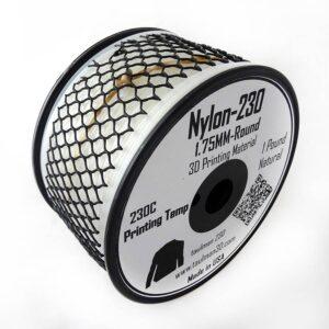 Taulman Nylon 230 – 1.75 mm – 450g – Clear