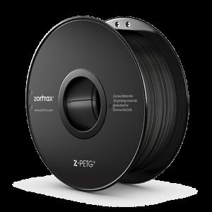 Zortrax Z-PETG Filament – 1,75mm – 800g – Black