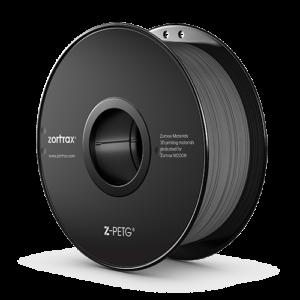 Zortrax Z-PETG Filament – 1,75mm – 800g – Grey