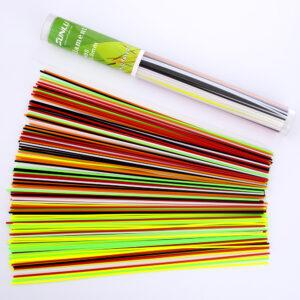 3D-Pen Filament – PLA – 1.75mm – 6 colors