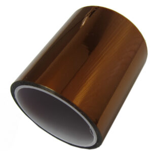 Polyimide Tape Heat Resistant Wide 100mm x 32m
