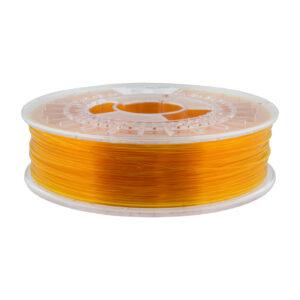 PrimaSelect PETG – 1.75mm – 750 g – Transparent Yellow