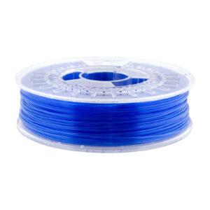 PrimaSelect PETG – 1.75mm – 750 g – Transparent Blue
