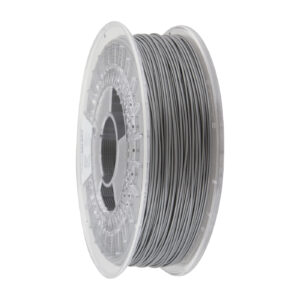 PrimaSelect PETG – 1.75mm – 750 g – Solid Silver