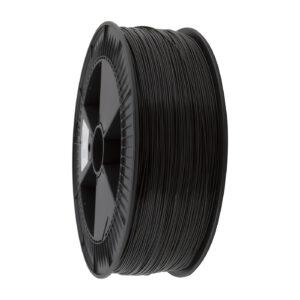PrimaSelect PETG – 1.75mm – 2,3 kg – Solid Black