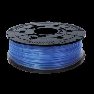 XYZprinting Da Vinci Junior / Mini PLA – 600g – Clear Blue