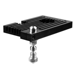 Micro Swiss – All Metal Hotend 0.4 mm with SLOTTED Cooling Block for Duplicator 6