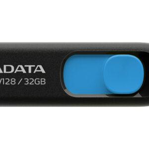 ADATA UV128 USB Flash Drive – 32 GB