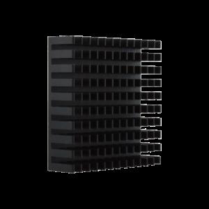 Aluminium Heatsink – 40 x 40 mm