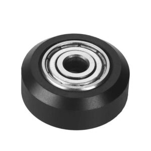 Anet ET4 / ET5 Roller Guide Wheels with Bearings
