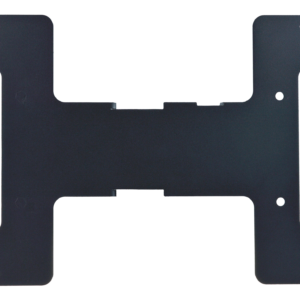 Anet ET5 Heat Bed Mounting Frame