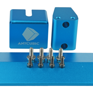 Anycubic Photon Zero Complete Build Plate kit