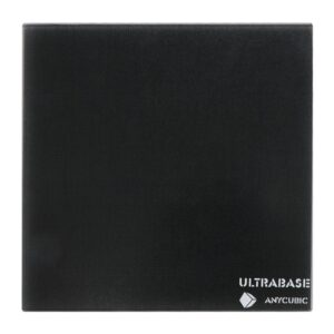 Anycubic Ultrabase Glas Plate 310x310mm