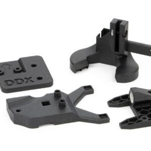 BondTech DDX V3 Adapter Set for CR-10v2 & CR-10v3
