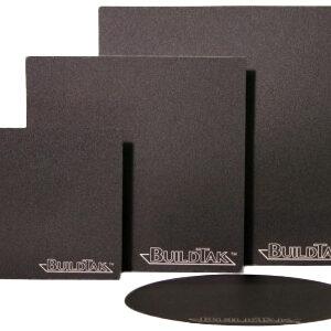 BuildTak 3D Print Surface – 203 x 203 mm (8″ x 8″)