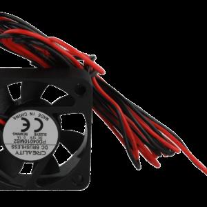 Creality 3D 12v Fan (40X40) CR-10s 300/400/Mini