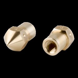 CreatBot Brass Nozzle 0,2  mm – 1 pcs