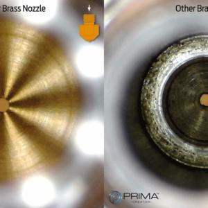 CreatBot Brass Nozzle 0,4  mm – 1 pcs