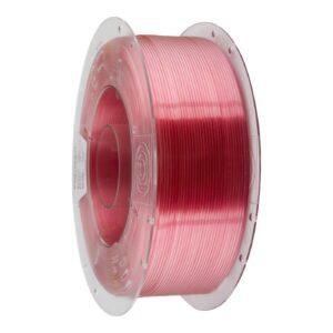 EasyPrint PETG – 1.75mm – 1 kg – Transparent Rose