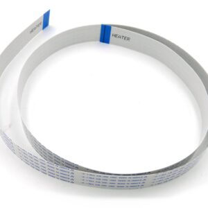 Flashforge Adventurer3 Heated Build Plate Cable