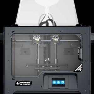 Flashforge Creator Pro 2 – IDEX Dual Extruder