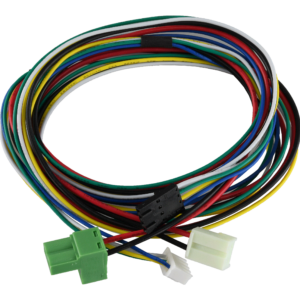 Flashforge cable set to heatbed
