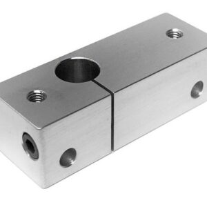 Micro Swiss cooling block upgrade for Wanhao i3