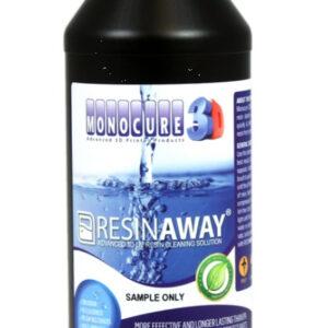 Monocure 3D RESINAWAY Cleaner – 0,5 liter