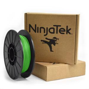 NinjaFlex Filament  – 1.75mm – 0.5 kg – Grass Green
