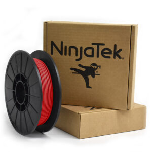 NinjaTek Armadillo – 2.85mm – 0.50 kg – Fire Red