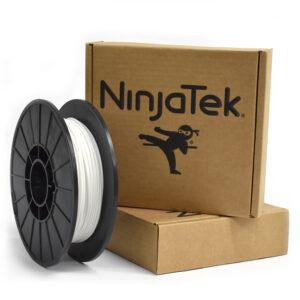 NinjaTek Armadillo – 2.85mm – 0.50 kg – Snow White
