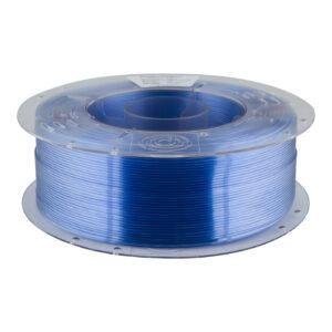 EasyPrint PETG – 1.75mm – 1 kg – Transparent Blue